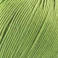 Пряжа Mondial Cometa Зелень