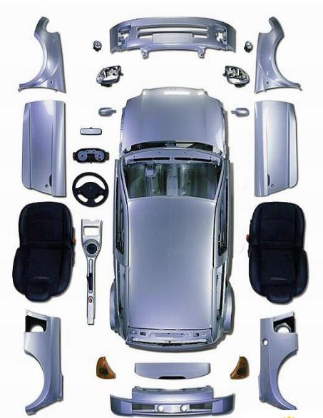 Нові запчастини Renault Logan Sandero Duster Dokker Lodgy Megane III Scenic 3 Trafic