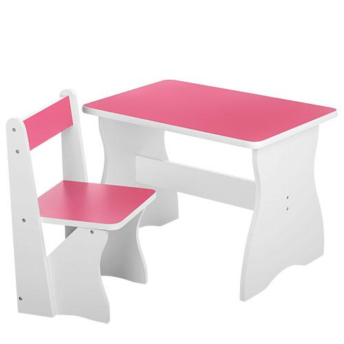 Столики, стульчики