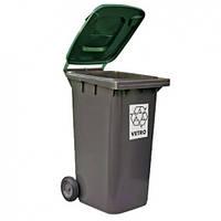 Контейнер для мусора 240л (5291GR)