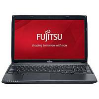 Ноутбук Fujitsu LifeBook A555 (A5550M0003UA) Black