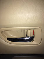 Ручка двери внутренняя Subaru Tribeca B9, 2007, 61051SA03AEU