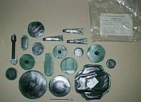 Аптечка шинная большая (латки, клей, затирка + грибки)  1015800