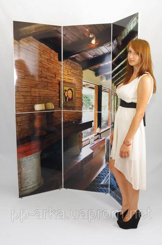 Мобильный выставочный стенд Ширма - Компания SV в Киеве