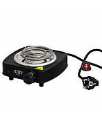 Електрична плита для розпалювання вугілля Hot Turbo 500W