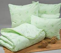 Натуральное летнее одеяло ТЕП «Aloe Vera» Light с чехлом из микрофибры.