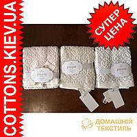 Набор полотенец 2шт GAIA  фирмы PAVIY