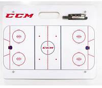 Планшет тренера для хоккея CCM