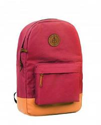 """Міський стильний рюкзак GIN """"БРОНКС XL"""""""