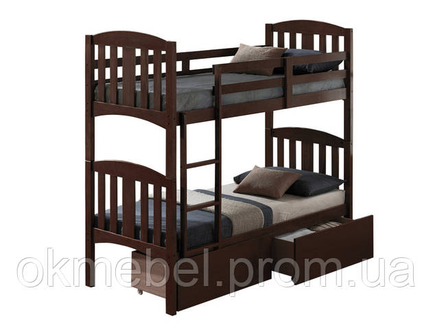 """Кровать """"Мальвина"""", фото 2"""