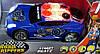 Toy State спортивная машина 25 см, супер скорость, звуки, подсветка. Оригинал из США
