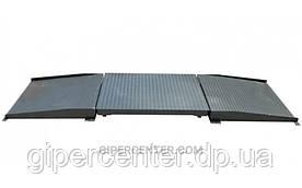Пандус 1000х600 мм для платформенных весов TRIONYX