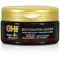 CHI Argan Oil Masque Маска Питательная с Арганой 237мл, фото 1