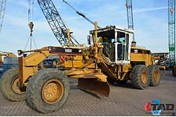 Автогрейдер Caterpillar 140H VHP II (2003 г), фото 3
