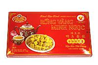 Халва из Маша Rong Vang Minh Ngoc в коробке 370г (Вьетнам)