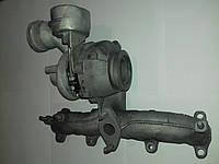 Турбина Volswagen T5 1.9 TDi