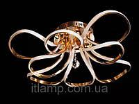 Светодиодный светильник премиум 9700/8 gold