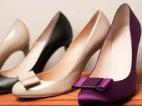 Смягчение задников / пом'якшення задників взуття