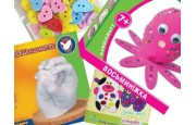 Наборы для детского творчества