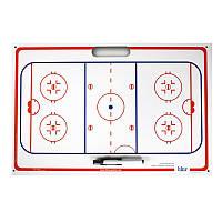 Планшет тренера для хоккея  Pro Hockey