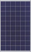 Сонячна полікристалічна панель Perlight Solar PLM 260P