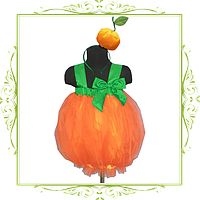 Костюм детский Апельсин / Мандарин