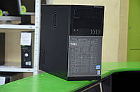 Системный блок Dell Optiplex 7020 | Intel Core i3-4170 | RAM 4 гб DDR3 | HDD 250 гб | Windows 8.1 Pro