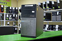 Системный блок Dell Optiplex 7020 | Intel Core i5-4590 | RAM 4 гб DDR3 | HDD 250 гб | Windows 8.1 Pro