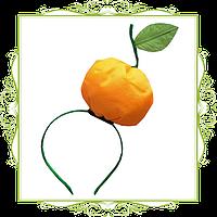 Обруч Апельсин / Мандарин
