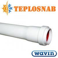 Труба канализационная Wavin 32х1,8х500 мм