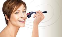 Микроигольный роллер для лица и тела Skin Roller // Roller  509