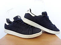 Кроссовки Adidas Stan Smith 100% ОРИГИНАЛ р-р 39 (24,5см) (Б/У, СТОК) адидас superstar nike puma reebok
