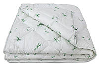 Натуральное и экологичное одеяло ТЕП «Bamboo» microfiber с эвкалиптовым волокном.