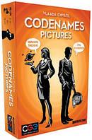 Кодовые имена: Картинки, настольная игра, Feelindigo (FI17005)