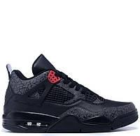 Nike Air Jordan 4 Split Leather (топ реплика)