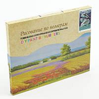 Картинка по номерам  01608/ЕХ 5043 (44) 30*40 см, в коробке
