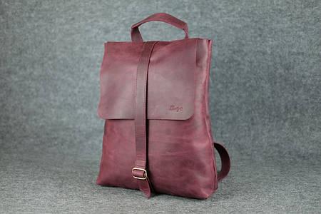 Женский рюкзак-трансформер  11983  Винтаж   Фиолетовый