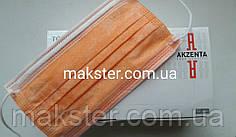 Хирургические маски Akzenta Top Mask(50 шт), фото 2
