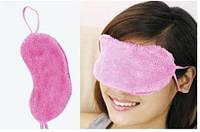 Мягкая маска для сна