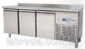 Холодильный стол Ozti TAG 370.00 NMV трехдверный с бортом, Турция