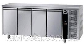 Стол холодильный Apach AFM 04 четырехдверный