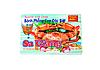 Рисовые чипсы с крабом SA GIANG 200г (Вьетнам)