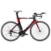 Велосипед Felt B14 Carbon (Red, White) 54cm