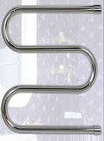 Полотенцесушитель типа Змеевик 25 ПС (ПС 014) ПС3 450 x 500
