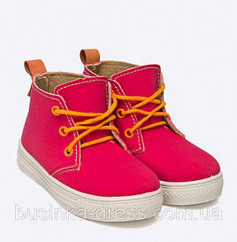 Детская обувь для девочек размер 21-37
