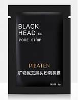 Черная маска-пленка от черных точек MINI