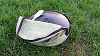 Чехол для сковороды из диска бороны 50 см