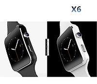 Умные часы Smart X6