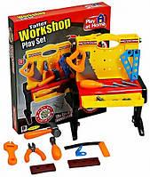 Детский столик с инструментами 661-73
