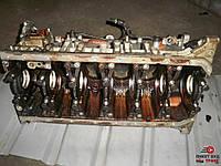 Блок цилиндров на BMW м52 Е36 Е39